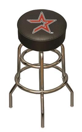 Houston Astros MLB Licensed Bar Stool from Imperial International