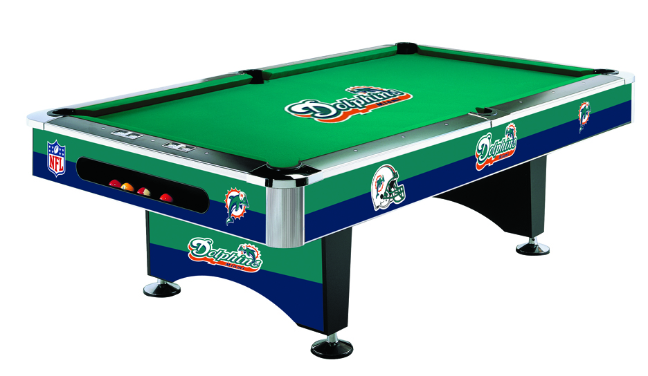 Miami Dolphins Man Cave Supplies Dolphins Man Cave Supplies - Online pool table sales