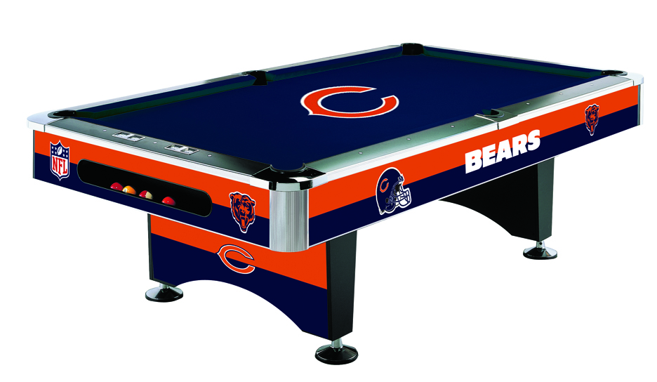 Chicago Bears Nfl Some Wonderful Collectibles Or Gifts
