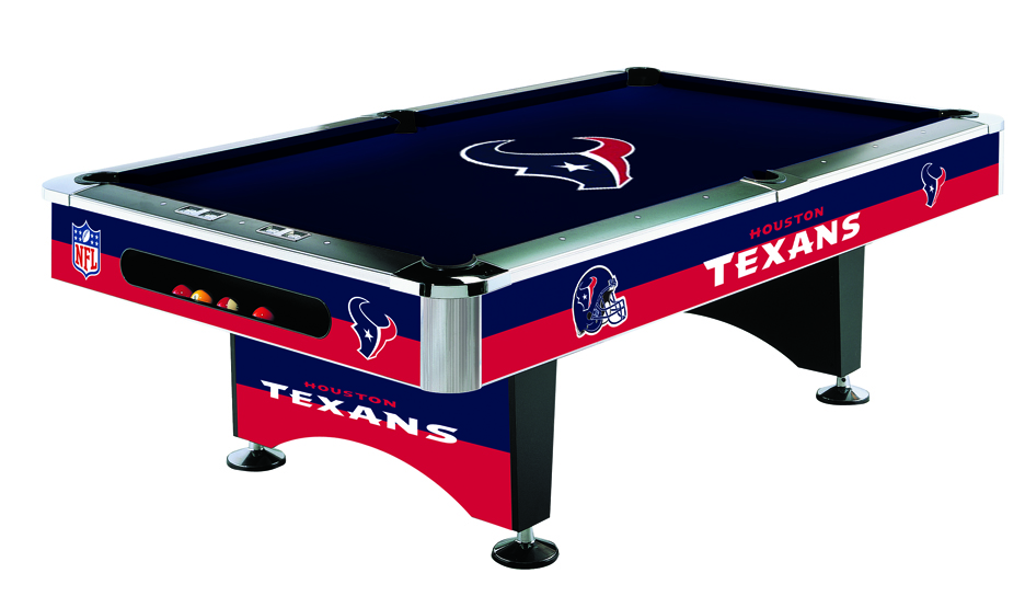 Houston texans nfl some wonderful collectibles or gifts for Table 52 houston