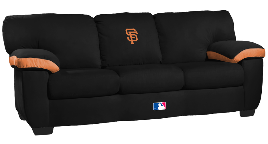 san francisco giants furniture. Black Bedroom Furniture Sets. Home Design Ideas