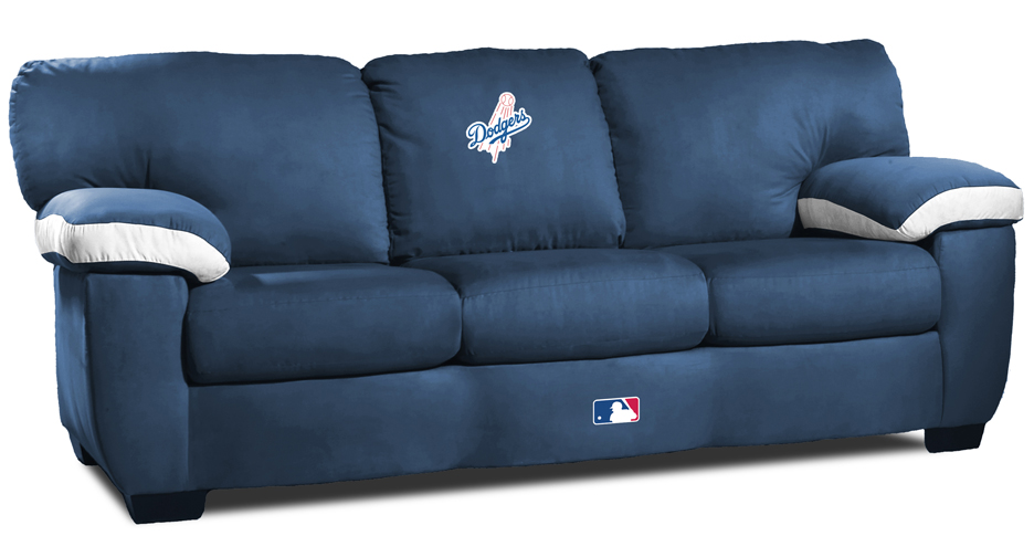 Los angeles dodgers furniture for Classic furniture los angeles