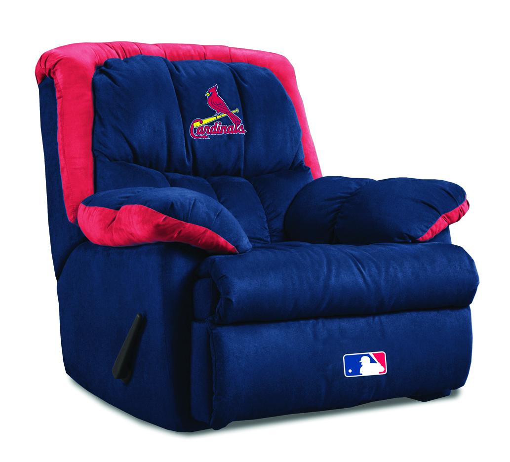 Cardinals Furniture St Louis Cardinals Furniture