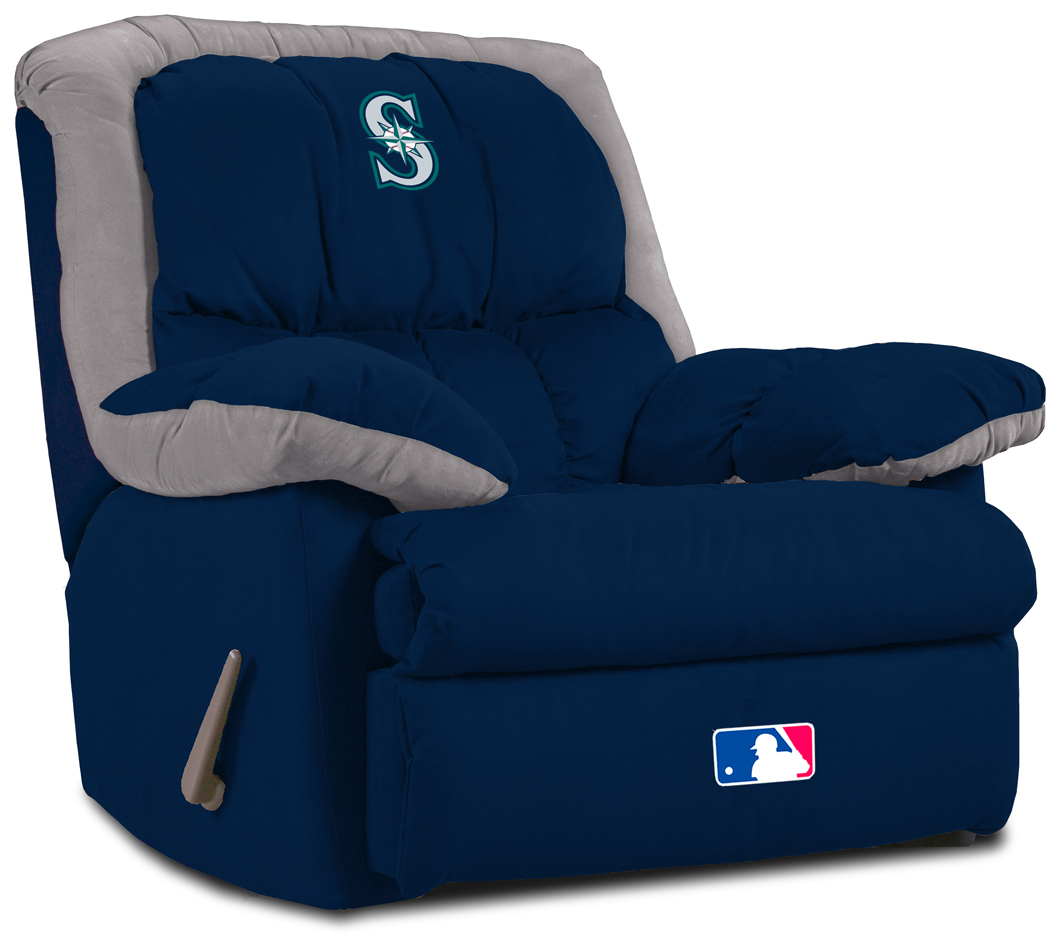 Seattle Mariners Home Team Recliner Chair from Imperial International