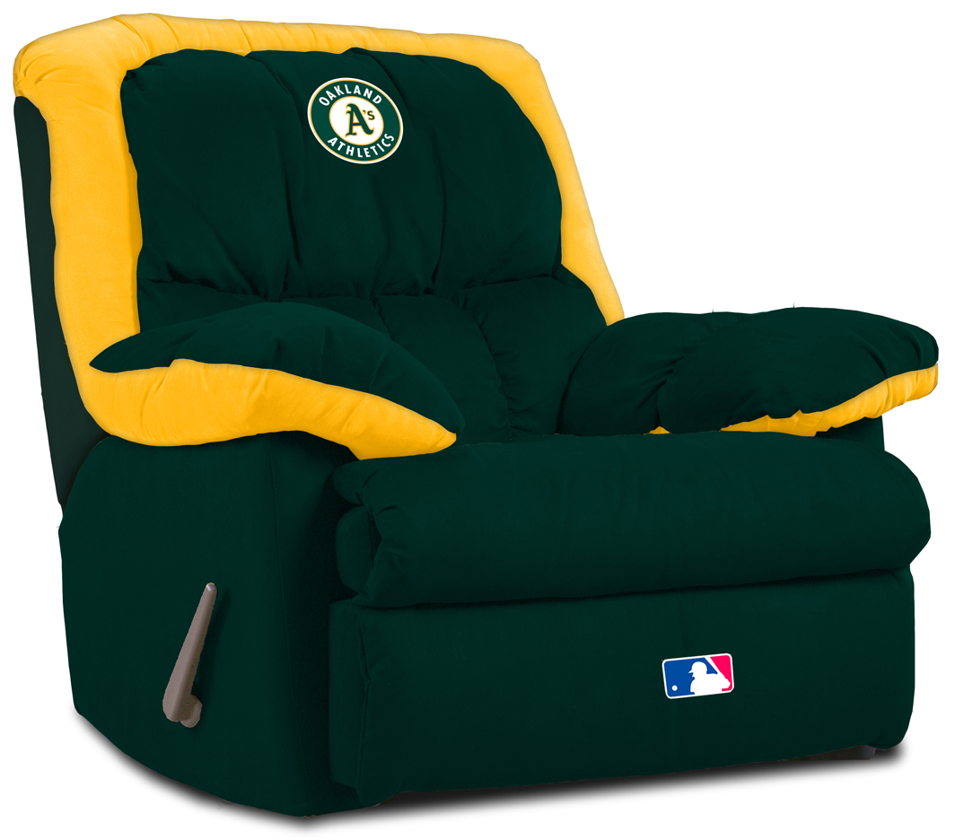 Oakland Athletics Chair Athletics Chair Athletics Chairs