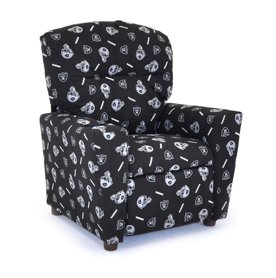 Raiders Chair Oakland Raiders Chair Raiders Chairs