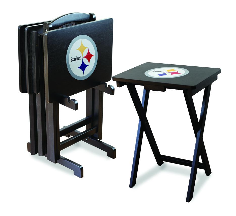 Steelers Coffee Tables, Pittsburgh Steelers Coffee Table