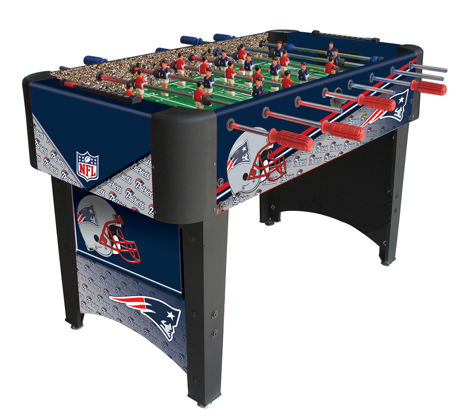 New England Patriots Table Patriots Table Patriots