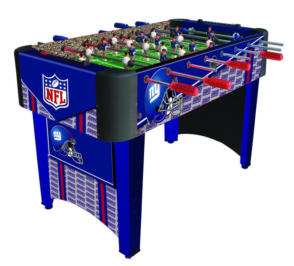 New York Giants TableTopit