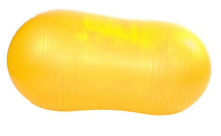 Gym Ball Roller 45 cm with Pump