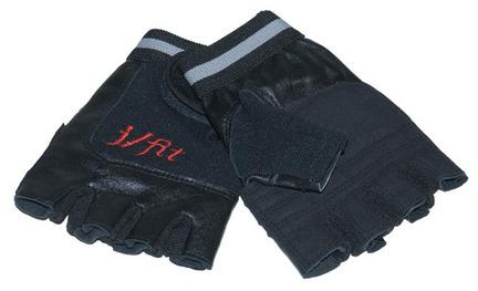 J Fit Men's Weightlifting Gloves - X-Large