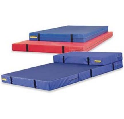 """5' x 10' 8"""" Folding Soflan Landing Mat"""