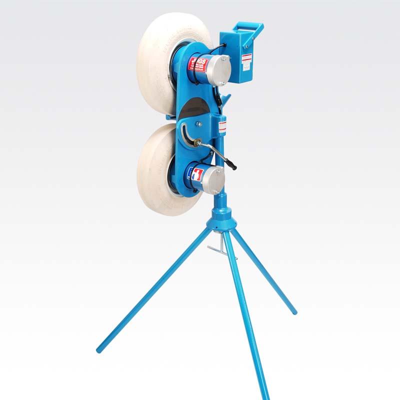 101™ Pitching Machine (220v Model)