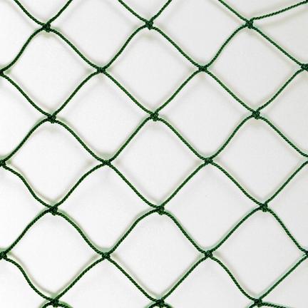 JUGS® #10 Fastpitch Softball Batting Cage Net (119 lb. Breaking-Strength Nylon Twine)