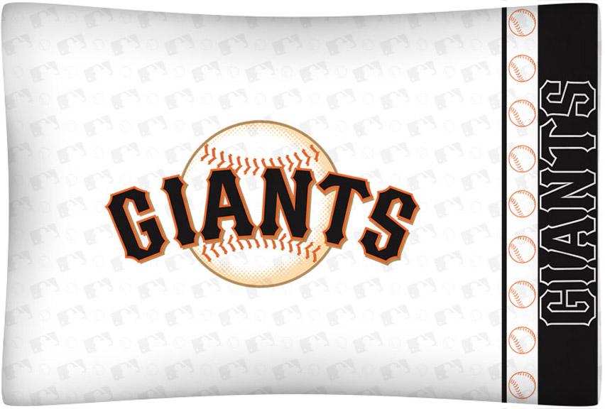 Giants Bedding San Francisco Giants Bedding Giants