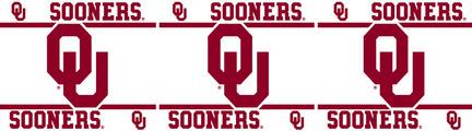 Oklahoma Sooners 5