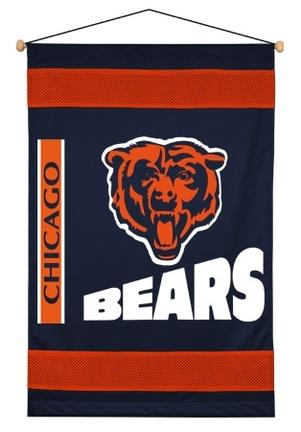 Chicago Bears 29.5