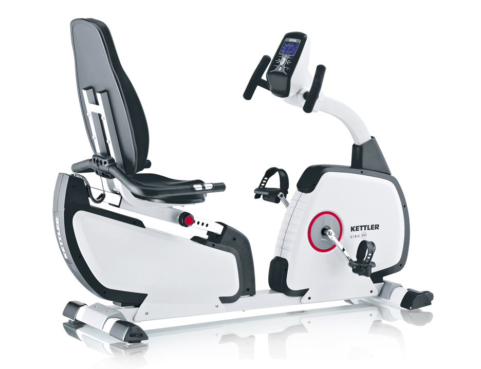 Click here for Giro R Recumbent Exercise Stationary Bike by Kettl... prices