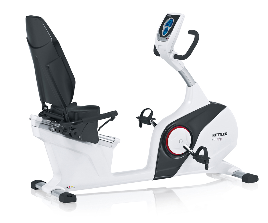 Click here for Golf R Recumbent Exercise Stationary Bike by Kettl... prices