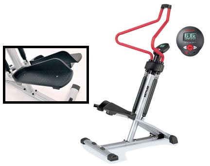 Click here for Montana Stepper prices