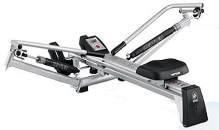 Kadett Compact Rower by Kettler