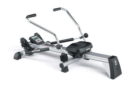 Favorit Compact Rower by Kettler