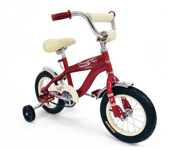 Kettler Classic Flyer & #174 Retro Bike - KETTLER INTERNATIONAL, INC.