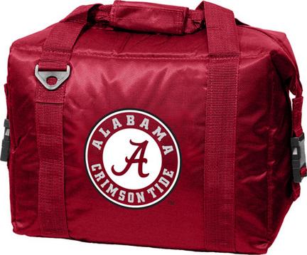 Alabama Crimson Tide 12 Pack Soft Sided Cooler