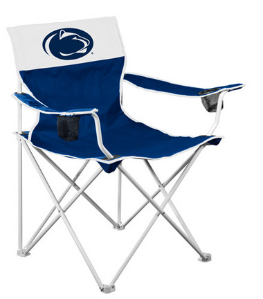 "Penn State Nittany Lions ""Big Boy"" Tailgate Chair"