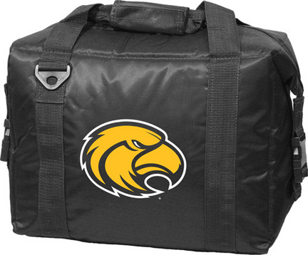Southern Mississippi Golden Eagles 12 Pack Soft Sided Cooler LCC-207-50