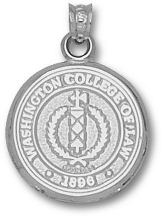 "Columbia College Cougars ""Seal"" Lapel Pin - Sterling Silver Jewelry"