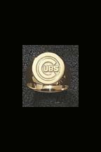Chicago Cubs C Cubs Logo 58 Mens Ring Size 10 12  14KT Gold Jewelry