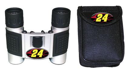 Jeff Gordon #24 8 x 22 Compact Binoculars