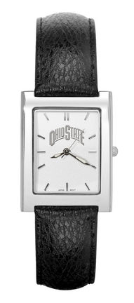 Click here for Ohio State Buckeyes Chrome Men's Elite Dress Watch... prices