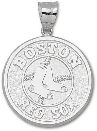 Boston Red Sox Giant 1 1/2