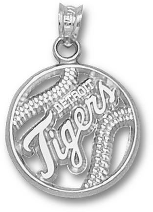 Detroit Tigers Pierced