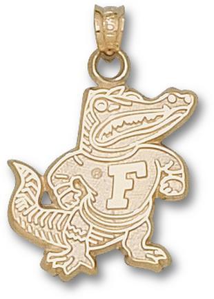 Jewelry | Florida | Gator | 14kt | Gold | Pin