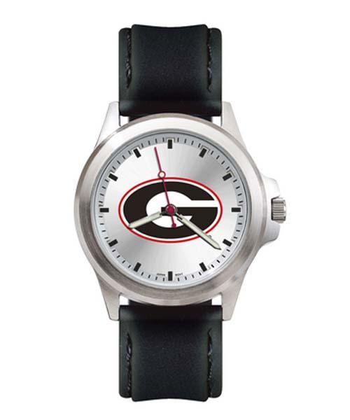 Georgia Bulldogs Men's Fantom Watch
