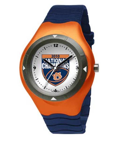 Auburn Tigers 2010 Bowl Championship Series NCAA Prospect Watch LGA-UNV911A