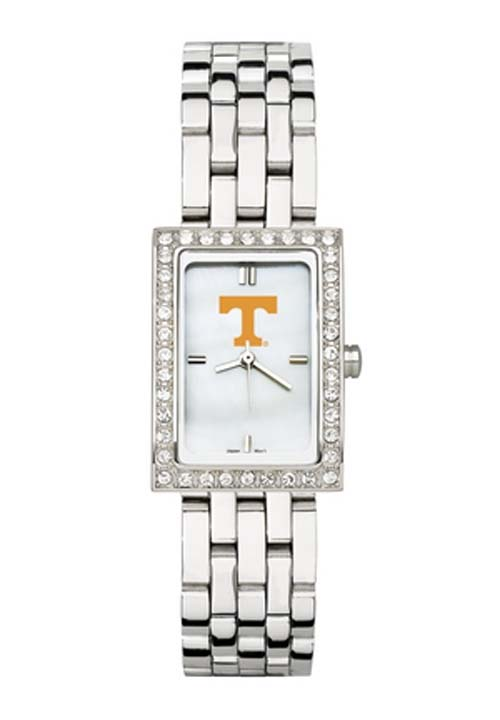 Tennessee Volunteers Women's Allure Watch with Stainless Steel Bracelet