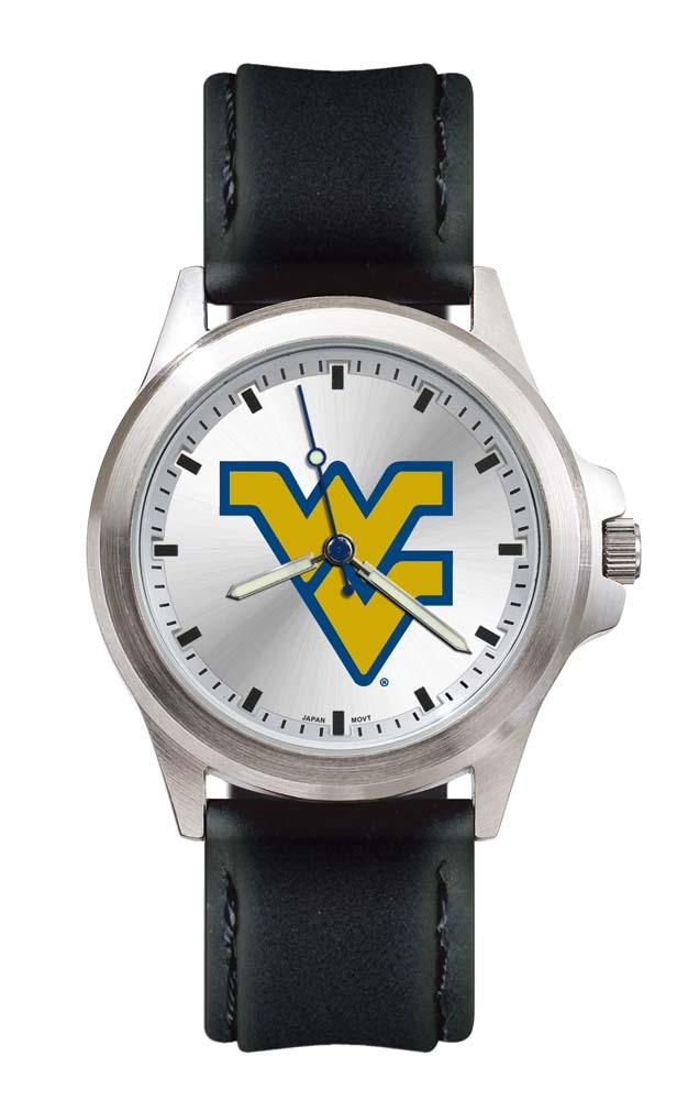 West Virginia Mountaineers Men's Fantom Watch