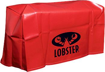 Lobster Phenom Storage Cover for Phenom and Phenom 2 Tennis Ball Machines LOB-EL26