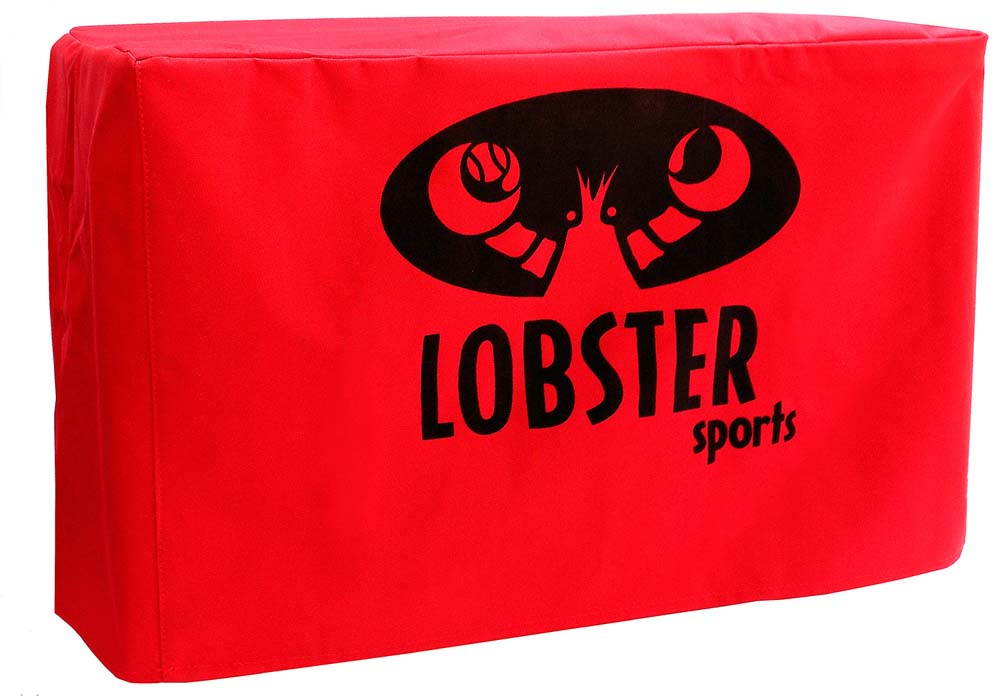 Lobster Elite Storage Cover for Elite, Elite 2 and Elite 3 Tennis Ball Machines