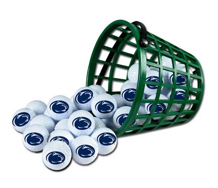 Penn State Nittany Lions Golf Ball Bucket (36 Balls)
