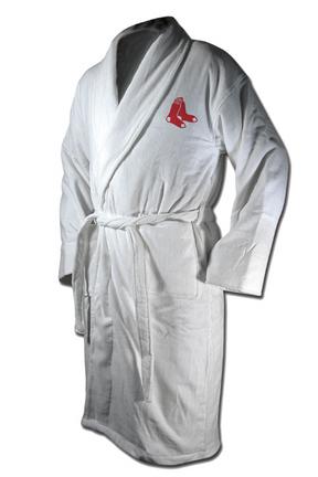 Boston Red Sox 48 inch Premium Robe