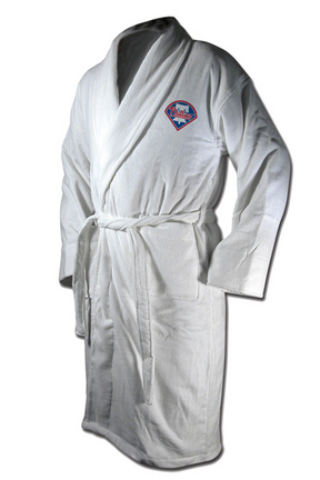 Philadelphia Phillies 48in Premium Robe