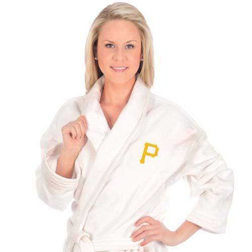 """Pittsburgh Pirates 48"""" Premium Robe"""