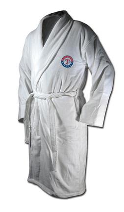 """Texas Rangers 48"""" Premium Robe"""