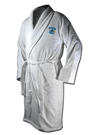 "New Orleans Hornets 48"""" Premium Robe"" MCA-R1202RPB"