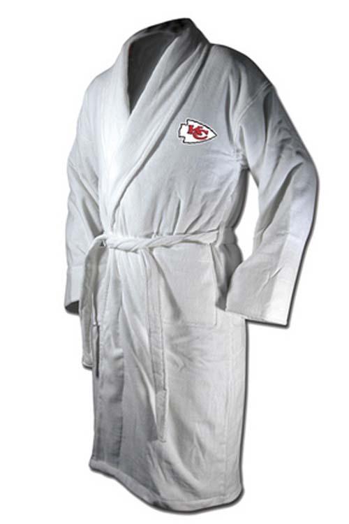 "Kansas City Chiefs 48"" Premium Robe"